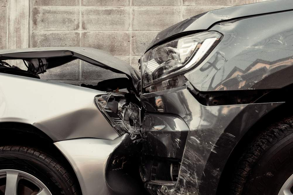 car's accident history