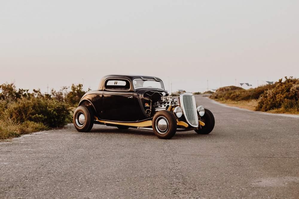 get your vintage car in good shape