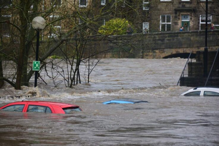 selling a flooded car same as selling junk cars