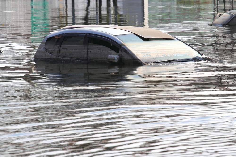 the best place to sell flooded cars