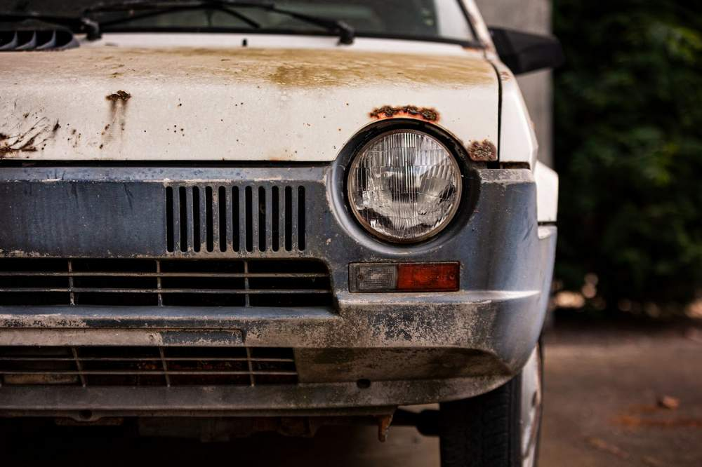 tips to selling junk trucks and cars in houston